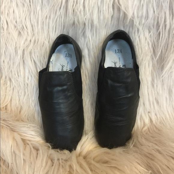 ABT Shoes American Ballet Theatre Black Jazz Poshmark - Abt shoes